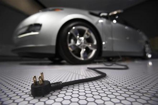 Carbon footprint, Electric vehicles, Narendra Modi government