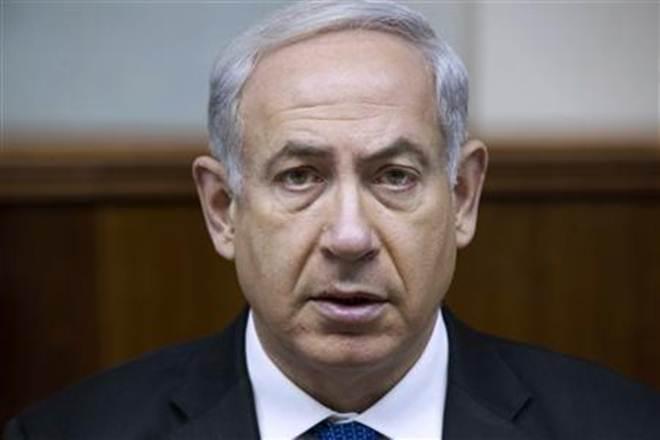 Benjamin Netanyahu, Palestinian, Jerusalem holy site, Israelis, Execution of Palestinian
