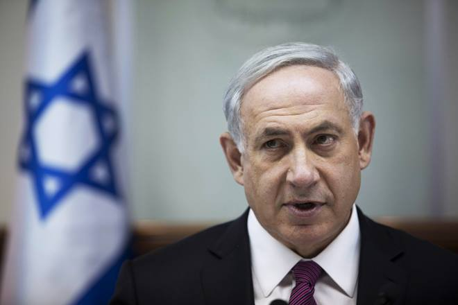 Benjamin Netanyahu, Isareli Prime Minister, Qatari broadcaster Al Jazeera, Jerusalem holy site, Israeli Prime Minister Benjamin Netanyahu wants to expel Al-Jazeera for inciting violence