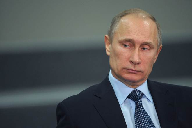 Vladimir Putin, Putin, Russian President, United States, Moscow, Russia, US sanctions, Vladimir Putin says Russia will respond to insolence of US sanctions