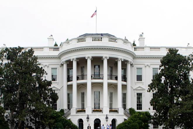 White House, Donald Trump, National Security Council staff, Middle East expert