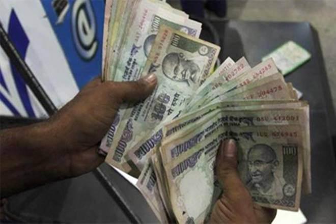 corruption, India,Meghnad Desai