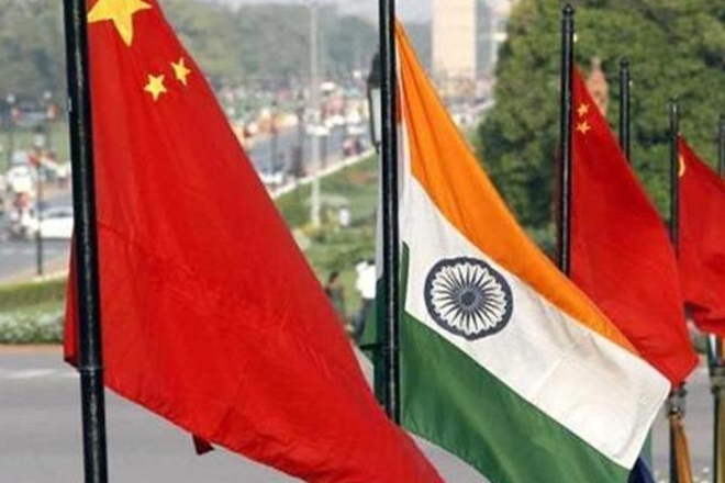India, China, chinese products
