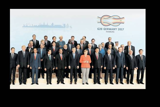 G20 summit, g20 summit 2017, germany g20, donald trump, angela merkel, donald trump, donald trump at G20, narendra modi, us russia, india, china, Spain, UN, IMF, World Bank, WTO, OECD, FSB, ILO, WHO, angela merkel, vladimir putin, putin