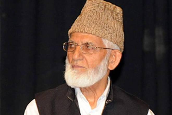 Terror funding, Syed Ali Shah Geelani, Altaf Ahmad Shah among 7 held