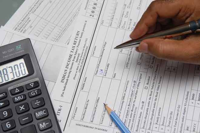 Late filing of income tax returns, Income Tax, I-T Act