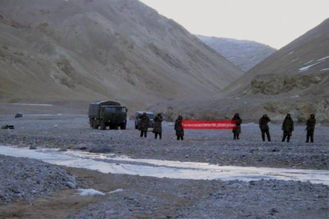 ladakh incursion, sikkim standoff, doklam standoff, china india, chinese incursion in india, ladakh standoff, ladakh attack, Pangong lake, Ladakh, narendra modi, manmohan singh, sm krishna, india china relations,Bhutan,Indian border troops