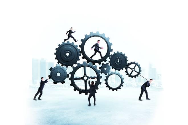 India Inc sales performance survey, India Inc sales performance survey result, India Inc sales performance survey results, CII and BCG monthly growth survey, gst, gst impact, gst news, gst india