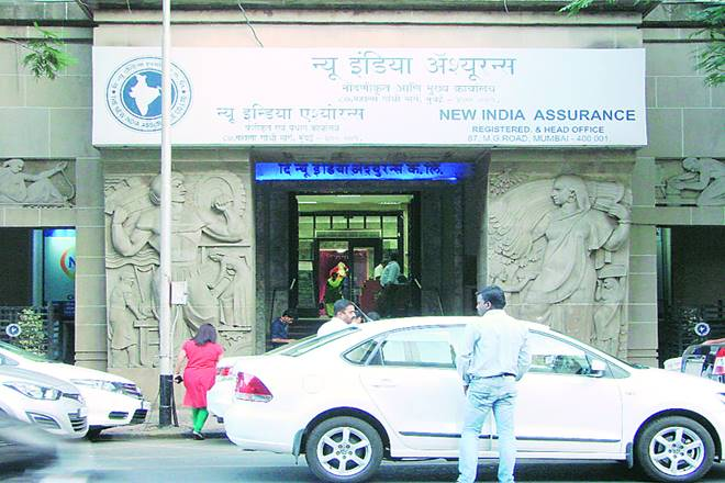 New India Assurance, National Insurance, IPO