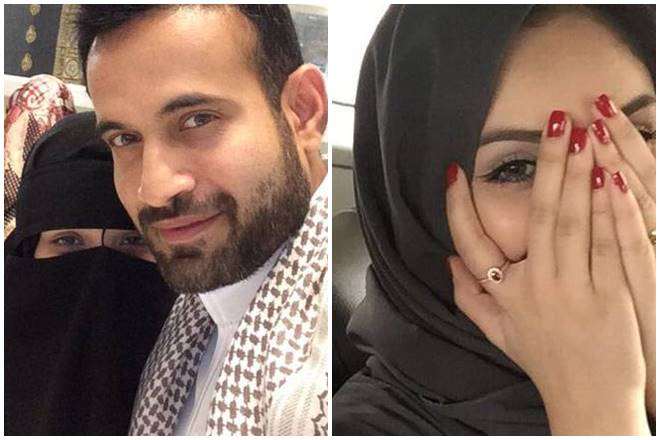 safa baig, who is irfan pathan wife, irfan pathan wife, irfan pathan wife name, irfan pathan wife pic, irfan pathan wife photo, irfan pathan wife picture, irfan pathan wife age, jeddah, saudi arabia