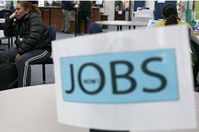 Jobs creation, employment