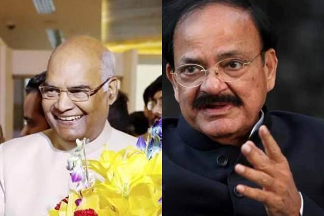 Ram Nath Kovind, President elect Ram Nath Kovind, Venkaiah Naidu, Interesting facts Ram Nath Kovind, Venkaiah Naidu Interesting facts, President Pranab Mukherjee, NDA candidate Venkaiah Naidu