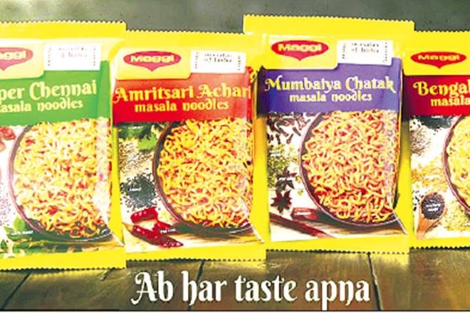 noodles, maggi noodles, maggi, nestle maggi, Mordor Intelligence, Edelweiss Securities, Yippee, Sunfeast, ITC Yippee