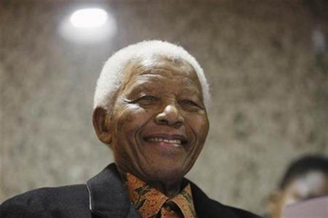 Nelson Mandela book,Nelson Mandela, Penguin Random House, withdrawn after outrage from widow, book