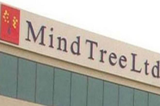 Mindtree, Sell, Deutsche Bank