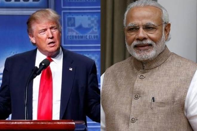 india us ties, narendra modi, donald trump, india america ties