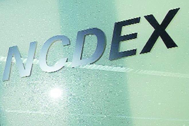 NCDEX, pepper futures trade