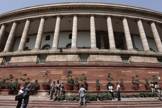 Power of legislatures, financial express editorial, fe editorial