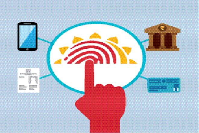 Aadhaar, PAN, bank account linking