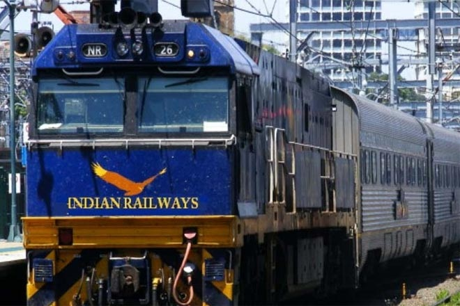 Indian Railways, suresh prabhu, cag report on indian railways, ministry of railways, indian railways catering services,IRCTC,NABCB, e catering services of indian railways,Tejas Express