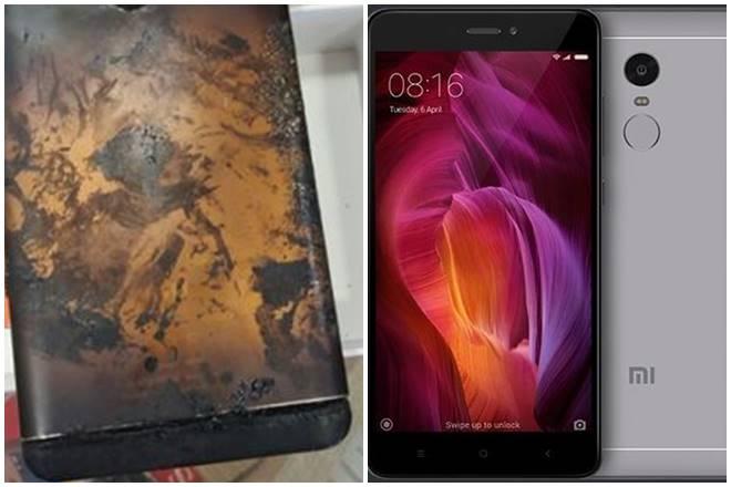 redmi note 4, xiaomi, redmi note 4 catches fire, explosion, redmi note 4 blast, Bengaluru, tech case, phone radar, Xiaomi Redmi Note 4