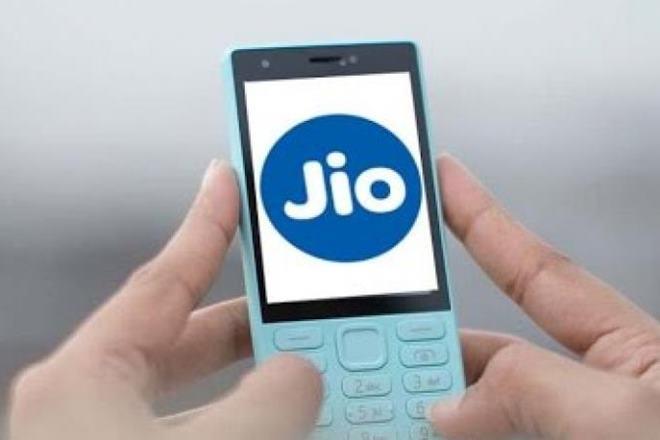 Reliance Jio, Jiophone, Bharat phone