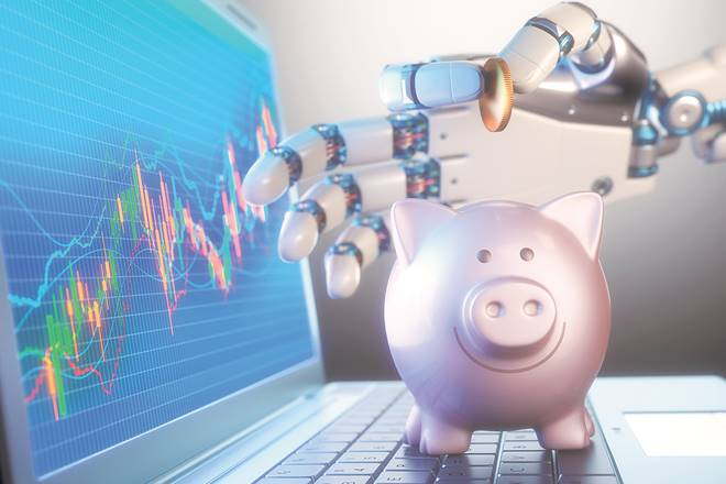 Financial advisory services, Robo Advisory, Robo Advisory startups, artificial intelligence, fintech, clearfunds, Kunal Bajaj, Ishaan Gupta, Wixifi