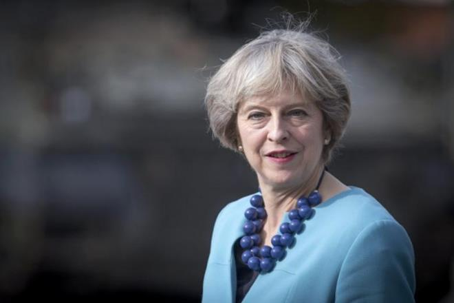 Britain, Brexit trade, Brexit trade news, post Brexit trade, PM Theresa May, Theresa May, Donald Trump, US President Trump, Liam Fox, Brexit trade deals, Brexit deals Britain, World News