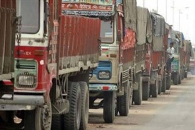post gstreport, travel time interstate trucks reduced, interstate checkpost trucks time reduced, gst regime at interstate checkpost