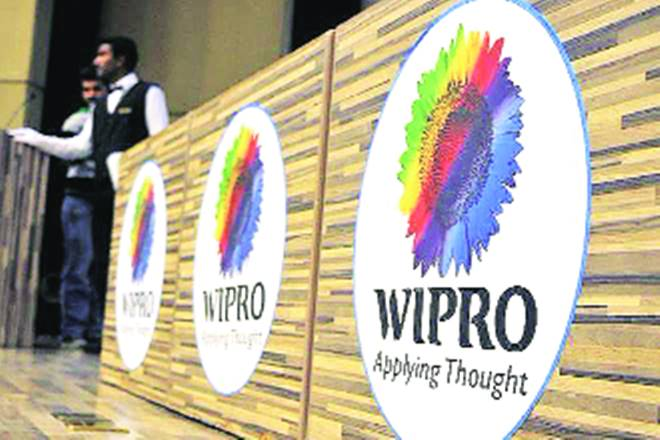 Wipro, IT sector