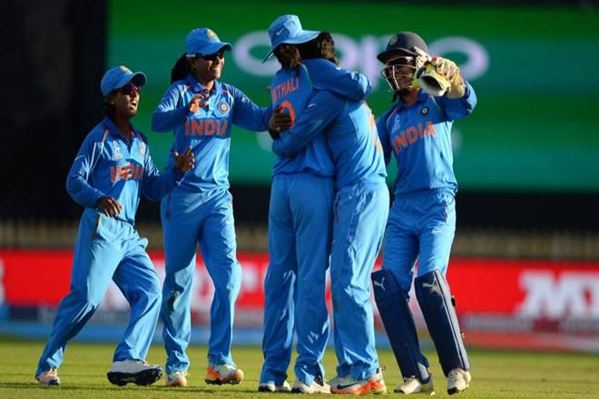 Women World Cup,Mithali Raj, Harmanpreet Kaur, history, Lords