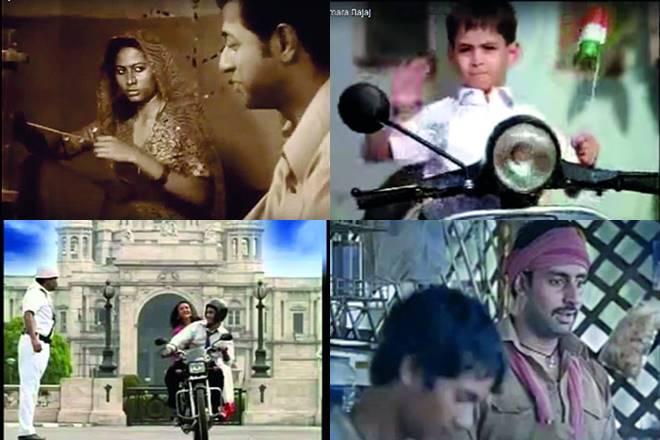 Independence Day, Hamara Bajaj ad, Desh ka Namak ad, advertisements, ads in india, indian ads, famous indian ads, Bajaj Auto, Hero Honda, Idea Cellular, Amul, Tata Salt, Desh ka Namak ad, GCMMF