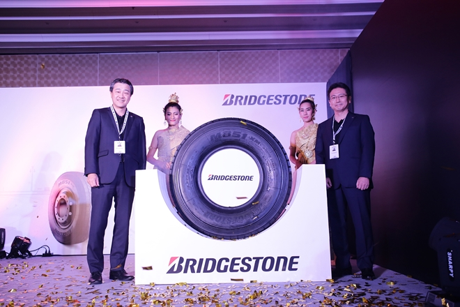 Check out this new Bridgestone tyre that can increase mileage! - The