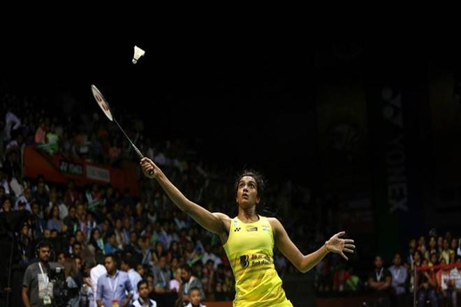 PV Sindhu, pm modi on PV Sindhu, pm modi congratulates PV SindhuPV Sindhu vs Nozomi Okuhara final, PM Narendra Modi, World Badminton Championships,