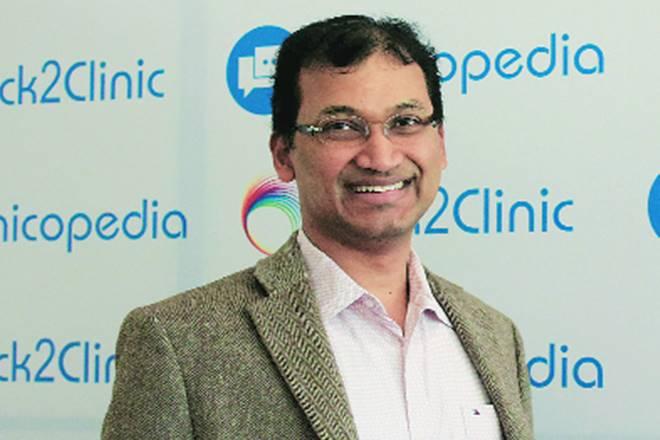 Click2Clinic, Click2Clinic app, Click2Clinic healthcare app, Click2Clinic healthcare india, healthcare app