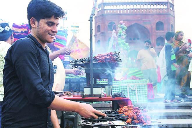 Delhi food, Delhi cuisine, Food in Delhi, famous Delhi cuisine,tour of famous Delhi cuisine,Memories and Recipes