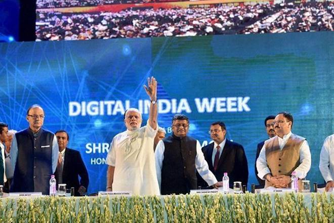 Right to privacy, Digital India, consumer rights in Digital India, Narendra Modi, PM Modi's Digital India, UPA government, Aadhaar, Section 66A of the IT act