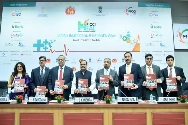 healthcare, healthcare in india, india healthcare, FICCI healthcare, healthcare report, FICCI, FICCI news