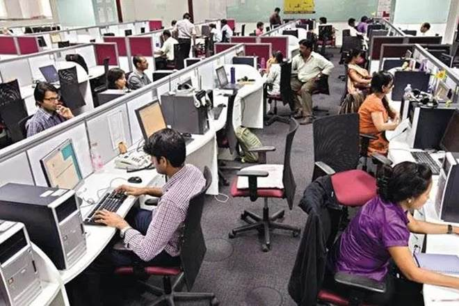 India's biggest IT firms, Tata Consultancy Services, Infosys,  HCL Technologies,  IT companies