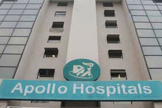 Apollo Hospitals, Apollo Hospitals news, Apollo Hospitals shares, Apollo Hospitals ratings, Apollo Hospitals shares target price, Apollo Hospitals credit suisse rating