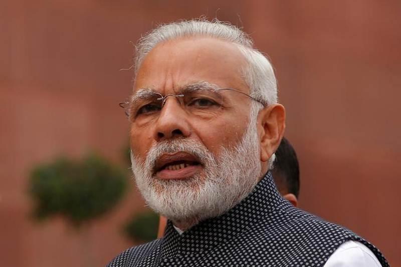 Narendra Modi, Narendra Modi government,servitisation revolution,industrial policy,new industrial policy