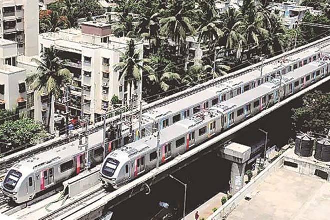 Pune Metro project,Nagarjuna Construction,Maharashtra Metro Rail,Chinese company,Nagpur Metro