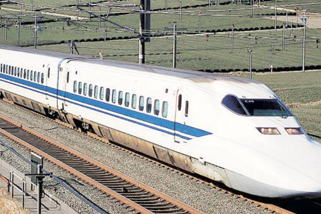 bullet train, bullet train india, india, Ahmedabad, mumbai, bullet train mumbai, bullet train ahmedabad, first bullet train details, narendra modi, india, india news, financial express