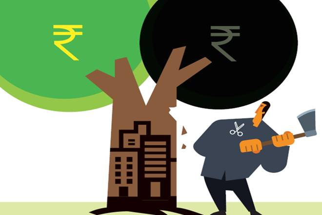 Black money, income tax returns, income tax, unlisted shares, market value