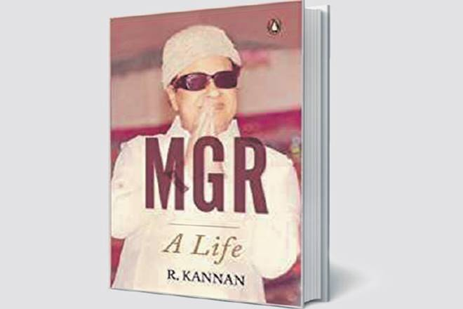 Book Review, MGR, R Kannan, DMK