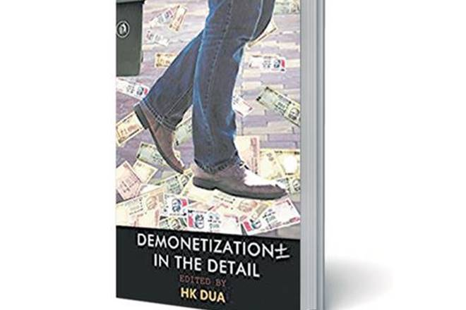demonetisation, book on demonetisation, demonetistion news, demonetisation latest news, demonetisation in the detail, hk dua