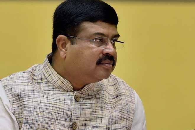 dharmendra pradhan, biofuel policy, dharmendra pradhan biofuel policy