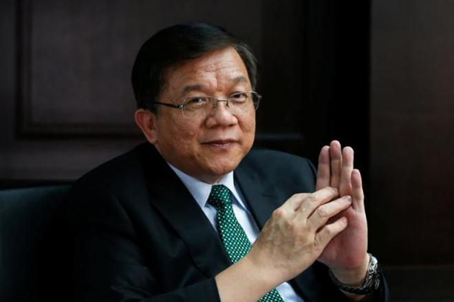 Lee Chih-kung, Taiwan minister,  economy minister,  Taiwan economy minister,
