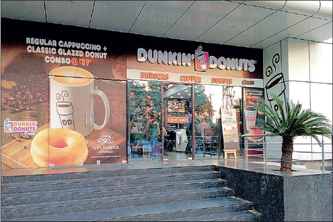 doughnut, US, india, CAGR, APAC market, doughnut chains in India, Dunkin Donuts, QSR segment