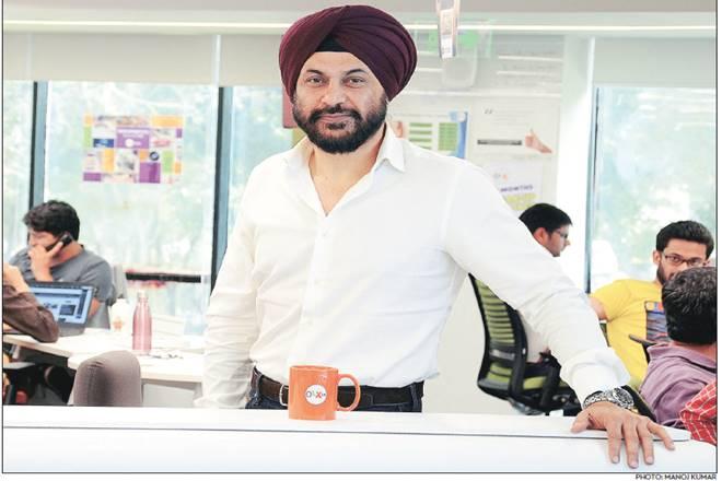 Amarjit Singh Batra,OLX India ,Womaniyacampaign,OLX India,Six Months Break-Up Challenge,Bech de,marketing strategy